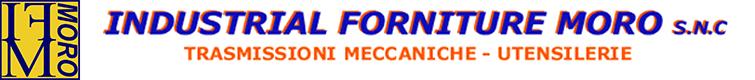 Moro Forniture Industriali logo